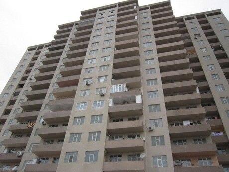 2 otaqlı yeni tikili - Binəqədi r. - 110 m²