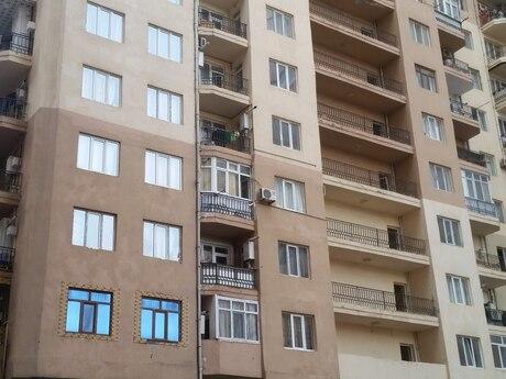 4 otaqlı yeni tikili - Neftçilər m. - 153 m²