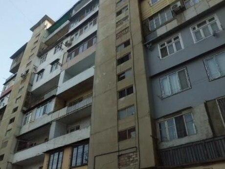 5 otaqlı köhnə tikili - Nərimanov r. - 135 m²