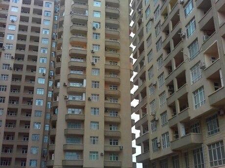 2 otaqlı yeni tikili - Nəsimi r. - 92 m²
