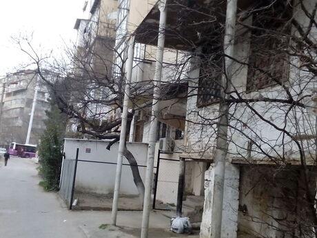 2-комн. вторичка - м. Мемар Аджеми - 28 м²
