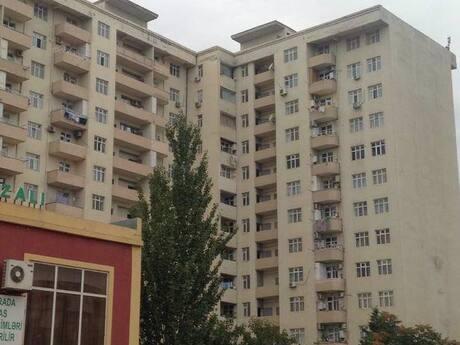2 otaqlı yeni tikili - Həzi Aslanov m. - 42 m²