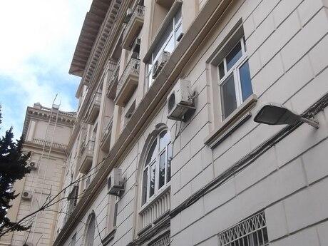 2 otaqlı köhnə tikili - Park Zorge  - 60 m²