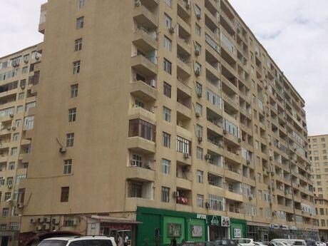 2-комн. новостройка - пос. Бадамдар - 92 м²