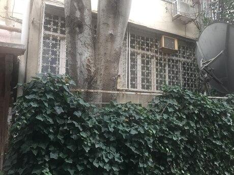 4-комн. вторичка - м. Мемар Аджеми - 95 м²