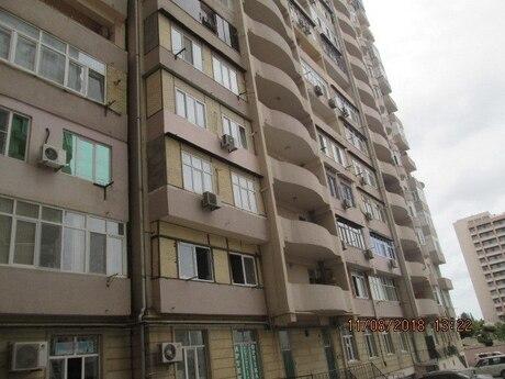 2 otaqlı yeni tikili - Qara Qarayev m. - 52 m²