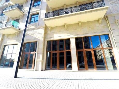 Obyekt - İçəri Şəhər m. - 550 m²
