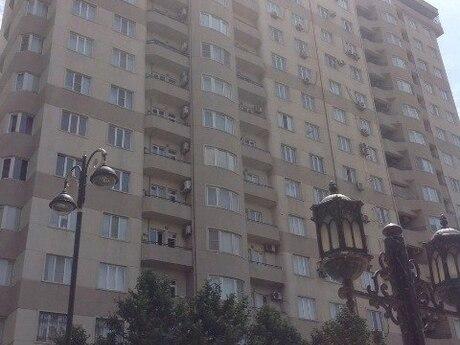 2-комн. новостройка - Насиминский  р. - 86 м²