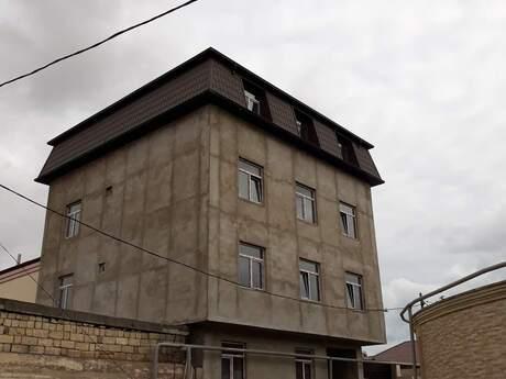 11 otaqlı yeni tikili - Xətai r. - 350 m²