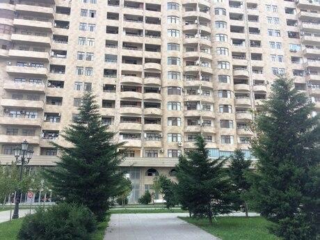 3 otaqlı yeni tikili - Nərimanov r. - 151 m²