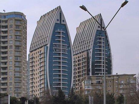 4 otaqlı yeni tikili - Yasamal r. - 212 m²