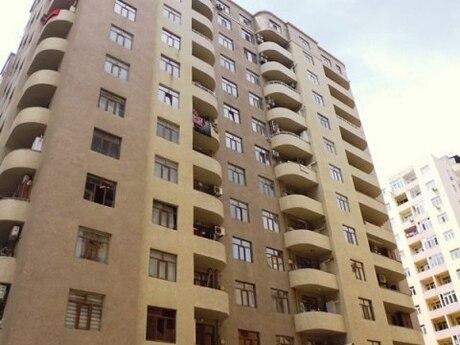 3 otaqlı yeni tikili - Yeni Yasamal q. - 141 m²