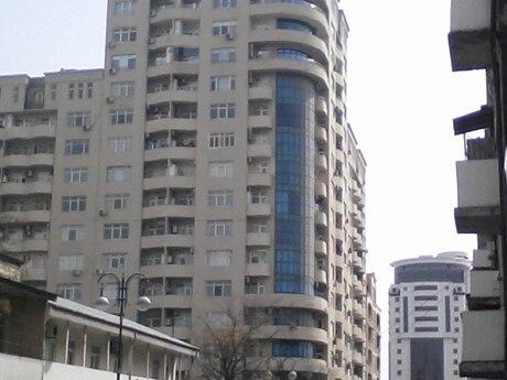 2-комн. новостройка - м. Халглар Достлугу - 92 м²