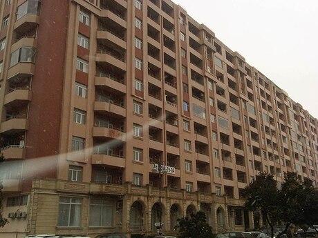 4-комн. новостройка - м. Мемар Аджеми - 125 м²