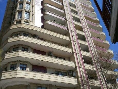 4 otaqlı yeni tikili - 28 May m. - 348 m²
