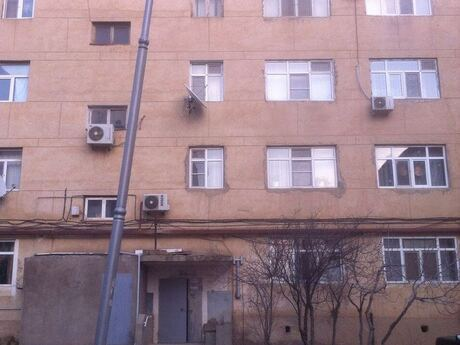 3-комн. вторичка - пос. Локбатан - 60 м²