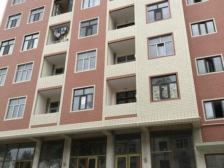 2-комн. новостройка - м. Мемар Аджеми - 83 м²