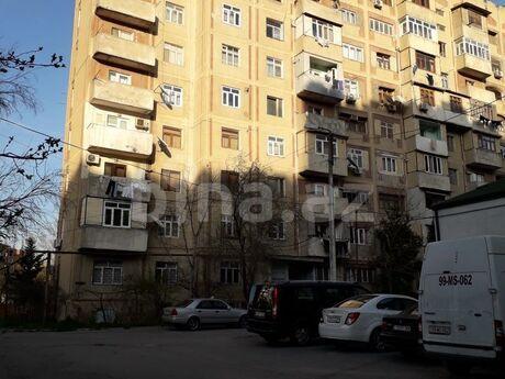 5 otaqlı köhnə tikili - Xalqlar Dostluğu m. - 107 m²