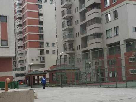 3 otaqlı yeni tikili - Nəsimi r. - 133 m²