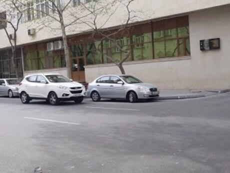 3-комн. вторичка - м. Ичери Шехер - 94 м²