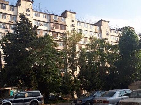 2 otaqlı köhnə tikili - Nərimanov r. - 60 m²