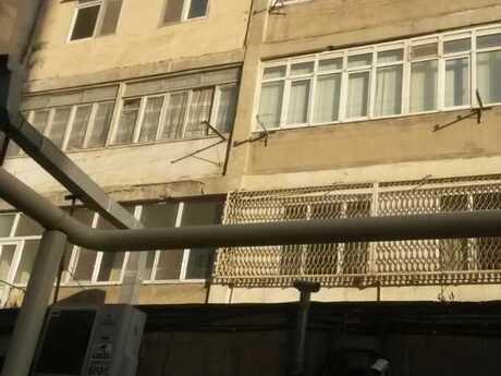 4 otaqlı yeni tikili - Nəriman Nərimanov m. - 158 m²
