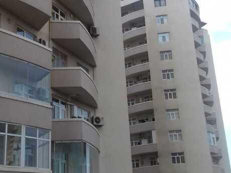 2 otaqlı yeni tikili - Elmlər Akademiyası m. - 75 m²