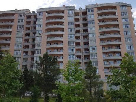 3 otaqlı yeni tikili - Elmlər Akademiyası m. - 101 m²