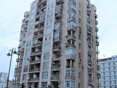 4-комн. новостройка - м. Шах Исмаил Хатаи - 245 м²