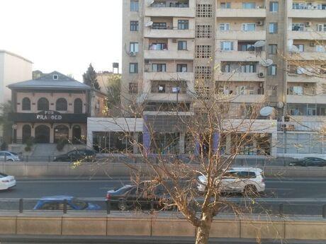 2-комн. вторичка - м. Шах Исмаил Хатаи - 100 м²