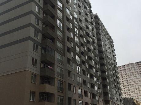 2-комн. новостройка - м. 20 января - 52 м²