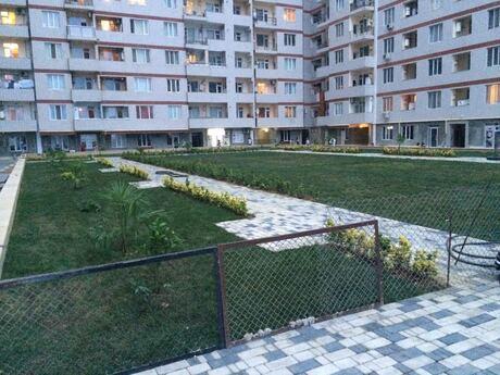 2 otaqlı yeni tikili - 20 Yanvar m. - 75 m²