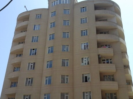 2 otaqlı yeni tikili - Azadlıq Prospekti m. - 95 m²