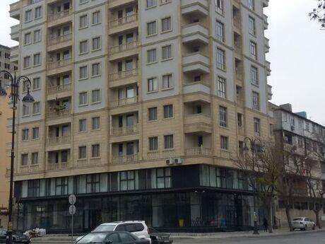 4 otaqlı yeni tikili - Elmlər Akademiyası m. - 176 m²
