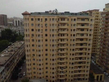4-комн. новостройка - м. Мемар Аджеми - 160 м²