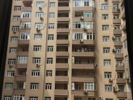 3 otaqlı yeni tikili - Yeni Yasamal q. - 60 m²