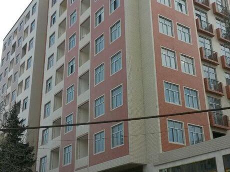 2-комн. новостройка - м. Мемар Аджеми - 95 м²