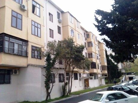 4 otaqlı köhnə tikili - Memar Əcəmi m. - 67 m²