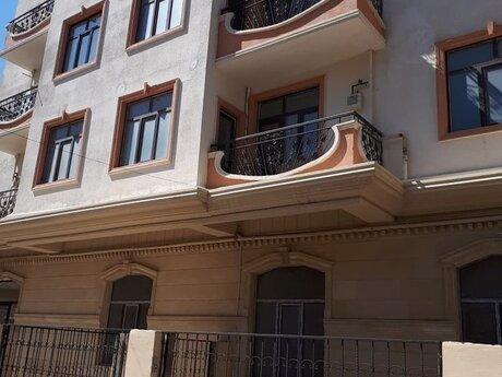 3 otaqlı köhnə tikili - 28 May m. - 81 m²
