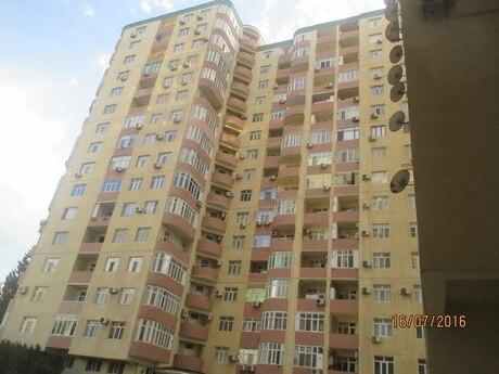 3-комн. новостройка - м. Низами - 91 м²