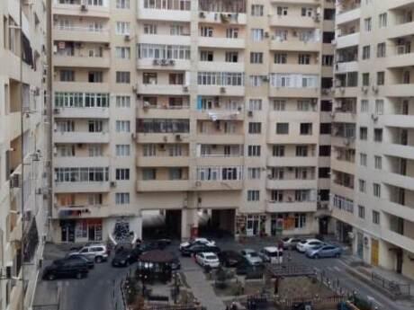 2-комн. новостройка - м. Нариман Нариманова - 75 м²