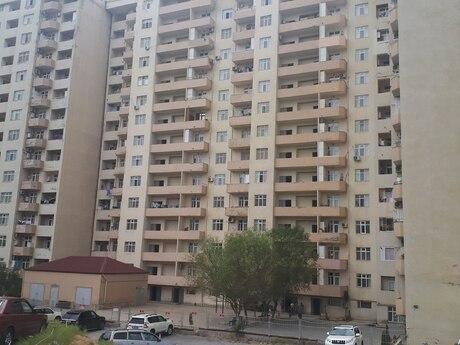 2-комн. новостройка - м. Ахмедлы - 86 м²