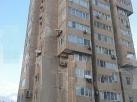 3-комн. новостройка - м. Низами - 70 м²
