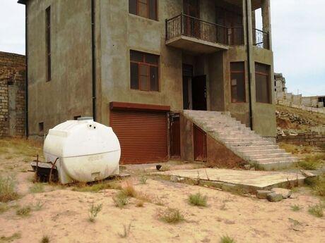 4-комн. дом / вилла - пос. Бадамдар - 450 м²