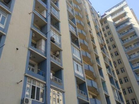 4 otaqlı yeni tikili - Nəsimi r. - 192 m²