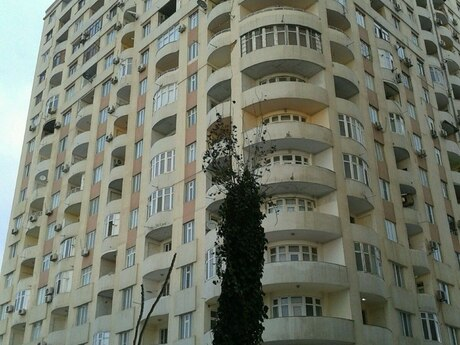 2-комн. новостройка - м. Низами - 72 м²