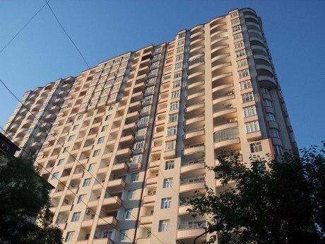 4 otaqlı yeni tikili - Nərimanov r. - 157 m²