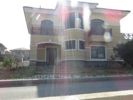 5 otaqlı ev / villa - Masazır q. - 338 m²