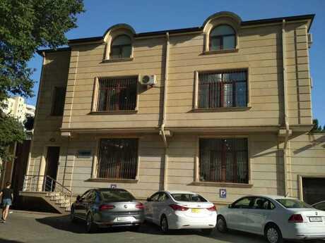 7 otaqlı ofis - Elmlər Akademiyası m. - 410 m²