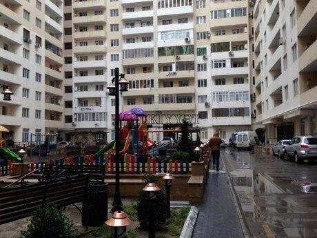 3-комн. новостройка - м. 20 января - 105 м²